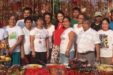 PHOTOS: #ThankYouForTheLove from the cast of Doble Kara