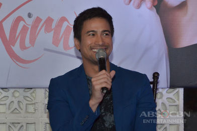 PHOTOS: Sam Milby as Sebastian in Doble Kara